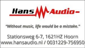 Hans-Audio-Ok